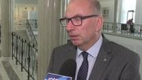 Meysztowicz (Nowoczesna) o próbie przejęcia NIK przez Prawo i Sprawiedliwość (TV Interia)