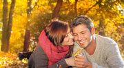 Mężczyzna lepiej kocha jesienią