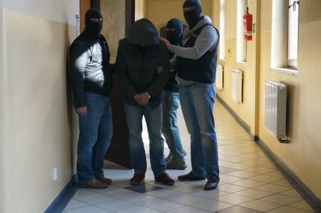 Mężczyzna podejrzany o śmiertelne potrącenie 13-latka w Mikołowie /Policja