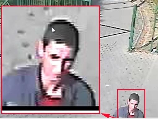 Mężczyzna poszukiwany przez policję /Policja