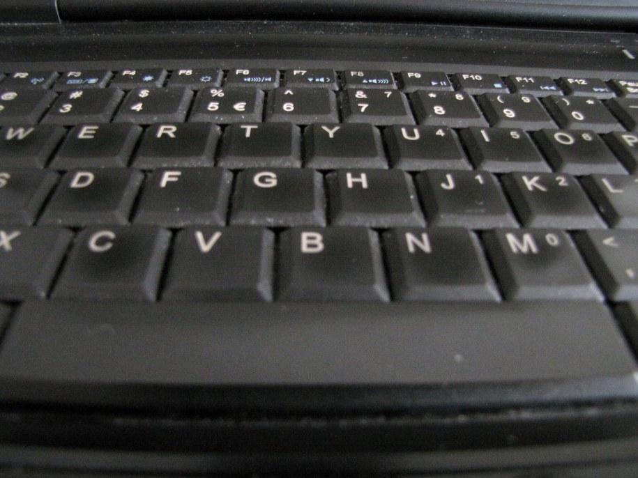Mężczyzna z Będzina korzystając z internetu składał propozycje seksualne dziewczynkom poniżej piętnastego roku życia. /Agnieszka Wyderka /RMF FM