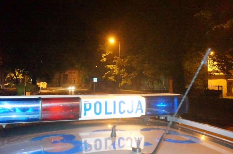Mężczyzna został zatrzymany po dwóch dniach /Policja