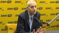 Mężydło w Porannej rozmowie RMF (14.12.16)