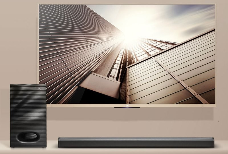 MI TV 2 - telewizor Xiaomi z systemem Android /materiały prasowe