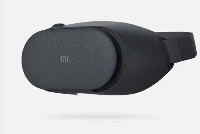 Mi VR Play 2 to konkrencja dla Google Cardboard /materiały prasowe