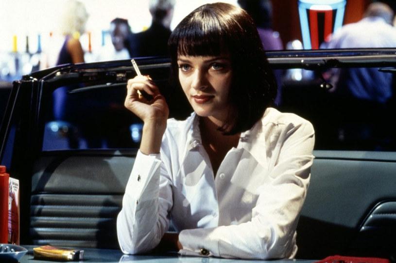 "Mia z ""Pulp Fiction"" /materiały dystrybutora"