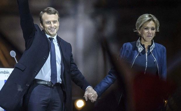 Miał 16 lat, a ona 40. Dla niego porzuciła męża - oto pierwsza para Francji