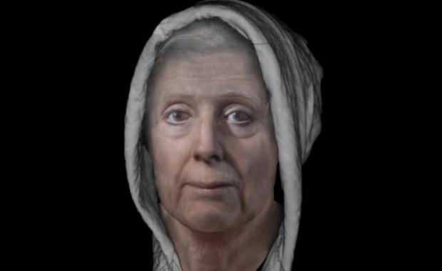 """Miała spłonąć na stosie, popełniła samobójstwo. Naukowcy zrekonstruowali twarz """"czarownicy"""""""
