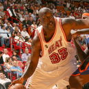 Miami Heat zastrzeże numer koszulki Shaquille'a O'Neala