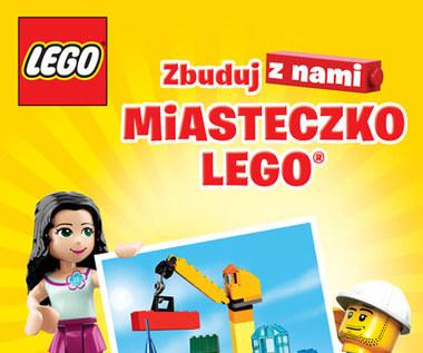 Miasteczka LEGO w całej Polsce
