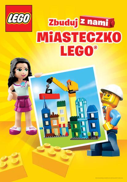 Miasteczka zabaw w całej Polsce /materiały prasowe