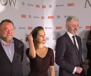 """""""Miasto skarbów"""": Premiera w Krakowie"""