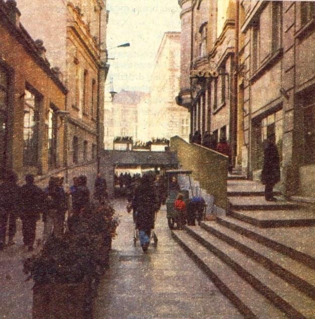 Miasto zyskało nowoczesne centrum z pasażami podziemnymi i arterią przelotową, a przy okazji odkurzono je i wysprzątano. /Motor
