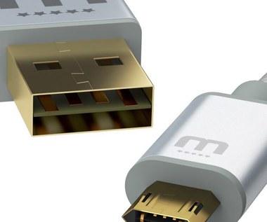 MicFlip, czyli koniec z problemem złej strony wtyczki USB