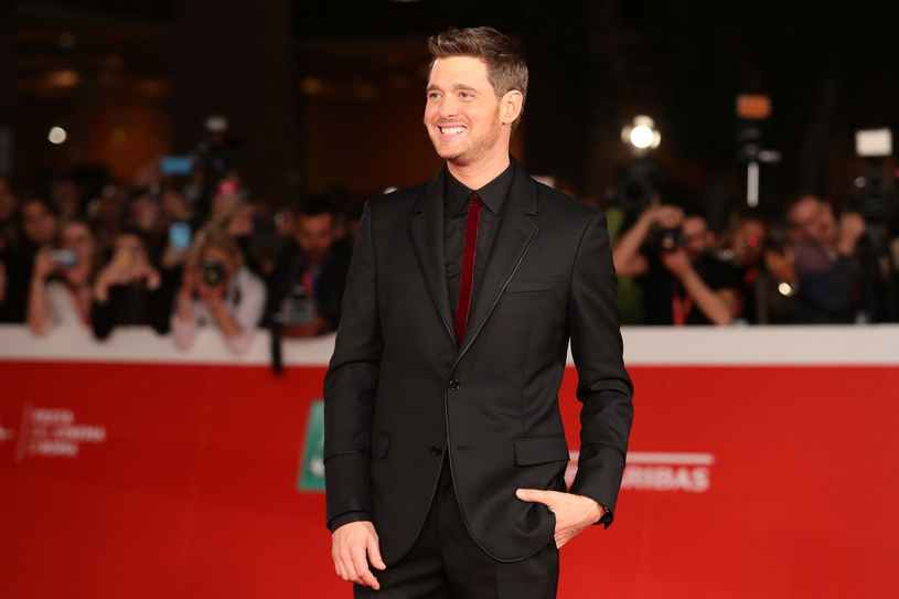 Michael Buble /Getty Images