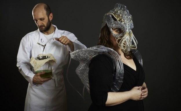 Michael Burton i Michiko Nitta /materiały prasowe