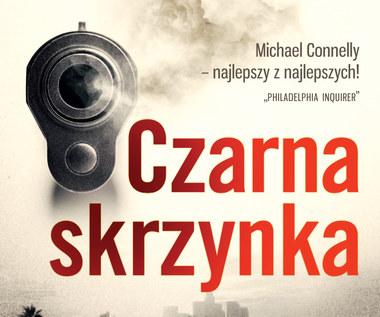Michael Connelly, Czarna skrzynka