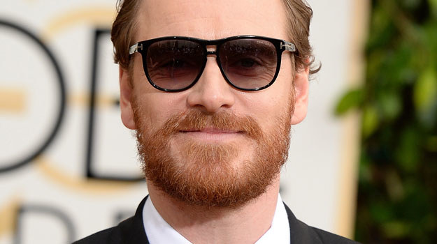 "Michael Fassbender wybiera sie na ""Gwiezdne wojny"" - fot. Jason Merritt /Getty Images/Flash Press Media"