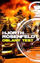 Michael Hjorth, Hans Rosenfeldt, Oblany test