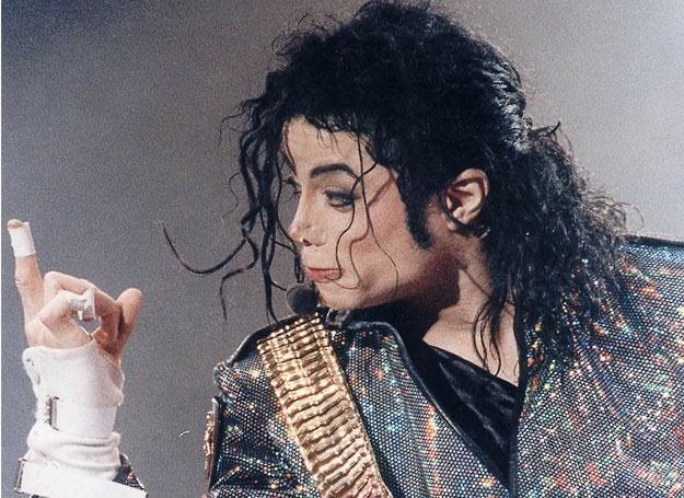 Michael Jackson planował właśnie swój wielki come back /Getty Images/Flash Press Media