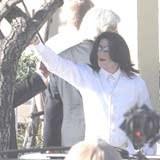 Michael Jackson przed sądem w Santa Maria /AFP