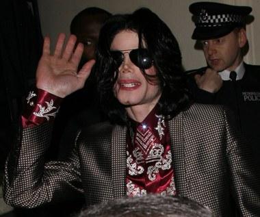 Michael Jackson: Znów budzi sensację