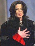 Michael Jackson /Archiwum