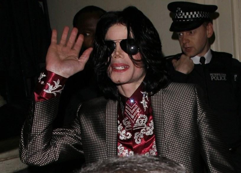 Michael Jackson /East News