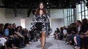 Michael Kors i modelki plus size w Nowym Jorku