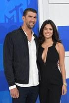 Michael Phelps ożenił się w tajemnicy