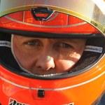 Michael Schumacher jest w nieco lepszym stanie