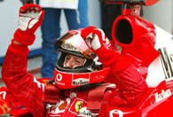 Michael Schumacher /poboczem.pl