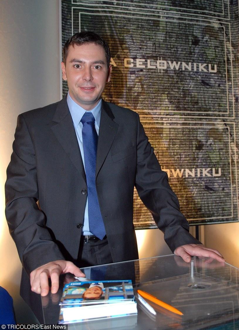 Michał Adamczyk /East News
