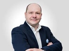 Michał Bagiński nowym wydawcą w Interii