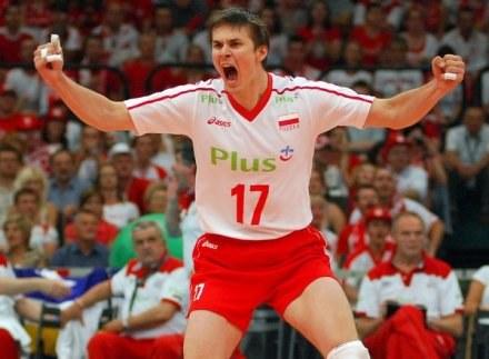 Michał Bąkiewicz, fot. Łukasz Laskowski /Agencja Przegląd Sportowy