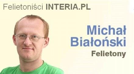 Michał Białoński /INTERIA.PL