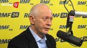 Michał Boni: Ratyfikujemy ACTA, ale z klauzulą bezpieczeństwa