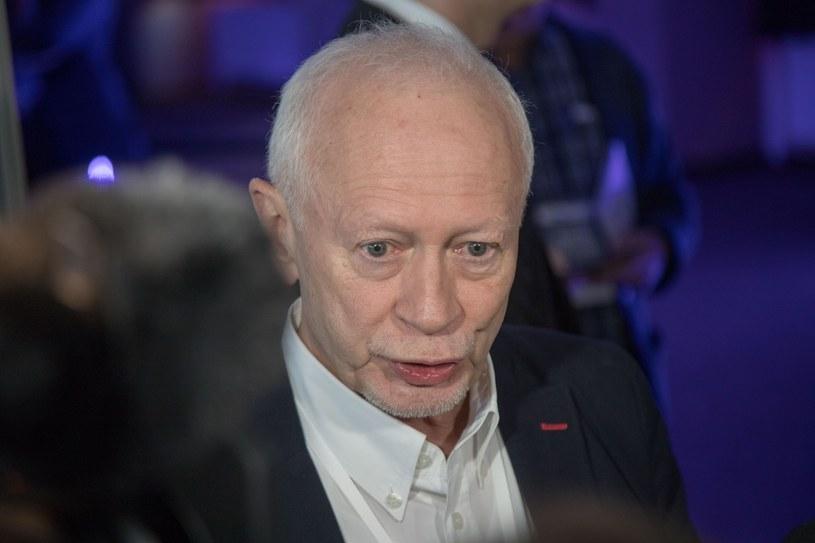 Michał Boni /Paweł Wisniewski /East News