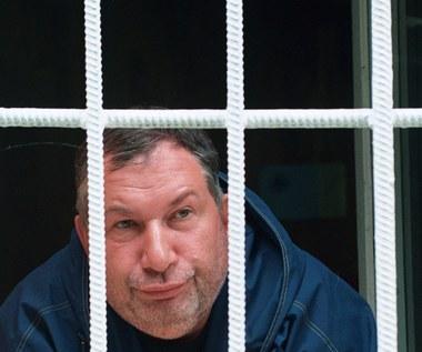 Michał Fajbusiewicz: 30 lat ze zbrodnią