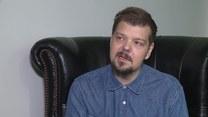 Michał Figurski poprowadzi audycję na temat żywienia osób po udarze mózgu