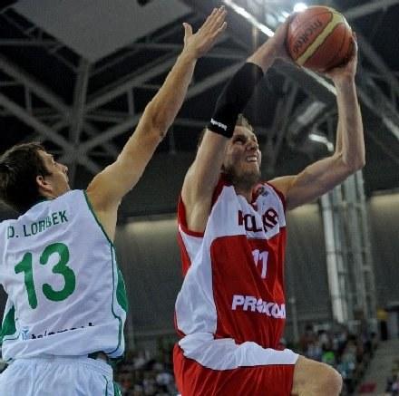 Michał Ignerski to jeden z czołowych reprezentantów Polski /AFP
