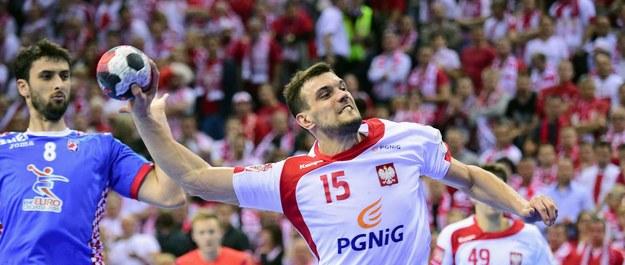 Michał Jurecki przed IFK Kristianstad: To nie będą łatwe dwa punkty