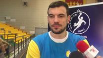 Michał Jurecki przed meczem z Montpellier HB. Wideo