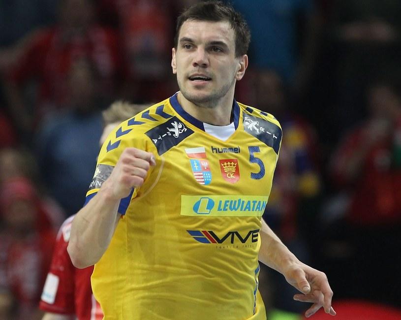Michał Jurecki /PAP