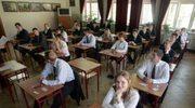 Michał Kajka w ełckich szkołach