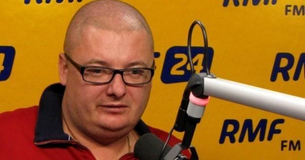 Michał Kamińśki /RMF
