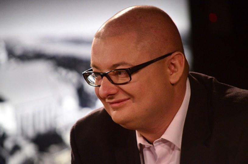 Michał Kamiński /Mariusz Gaczyński /East News