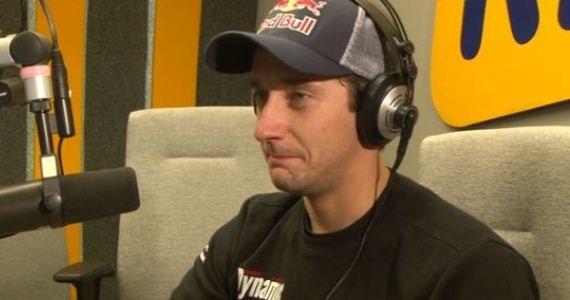 Michał Kościuszko /Michał Dukaczewski /RMF FM