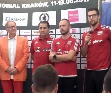 Michał Kubiak: Ten turniej jest świetnym przygotowaniem do ME. Wideo