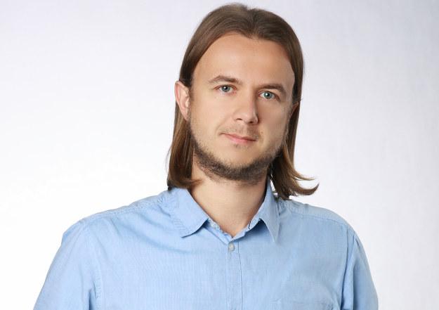 Michał Kuciel